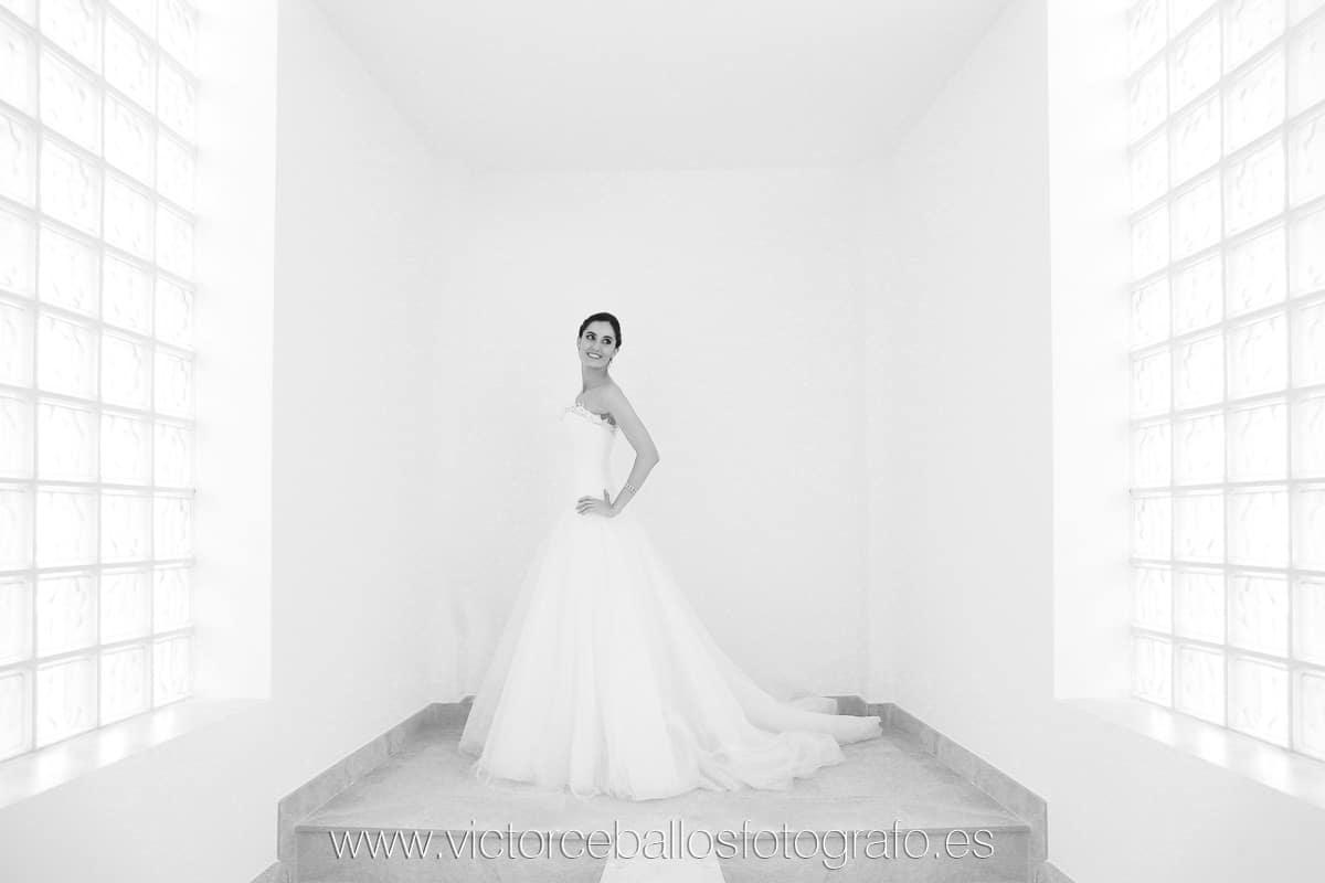 Víctor Ceballos fotógrafo de bodas en Sevilla
