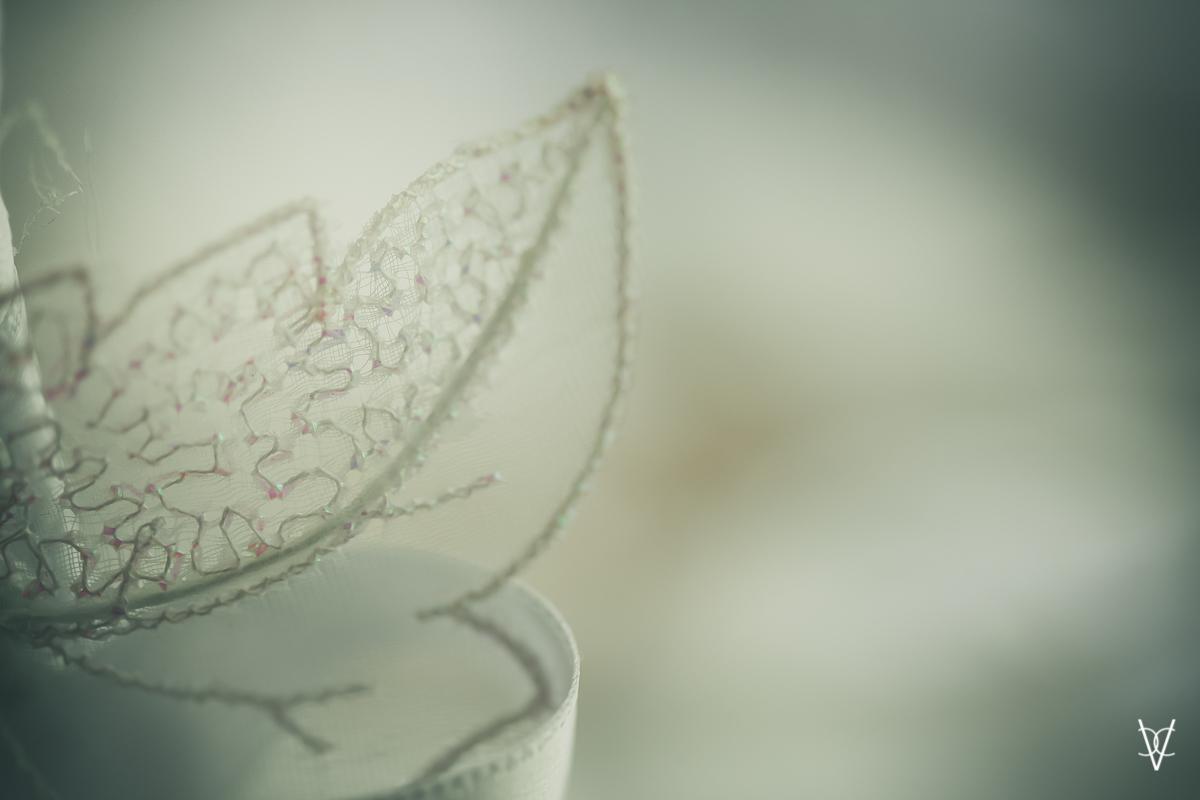 foto detalle bordado vestido de novia