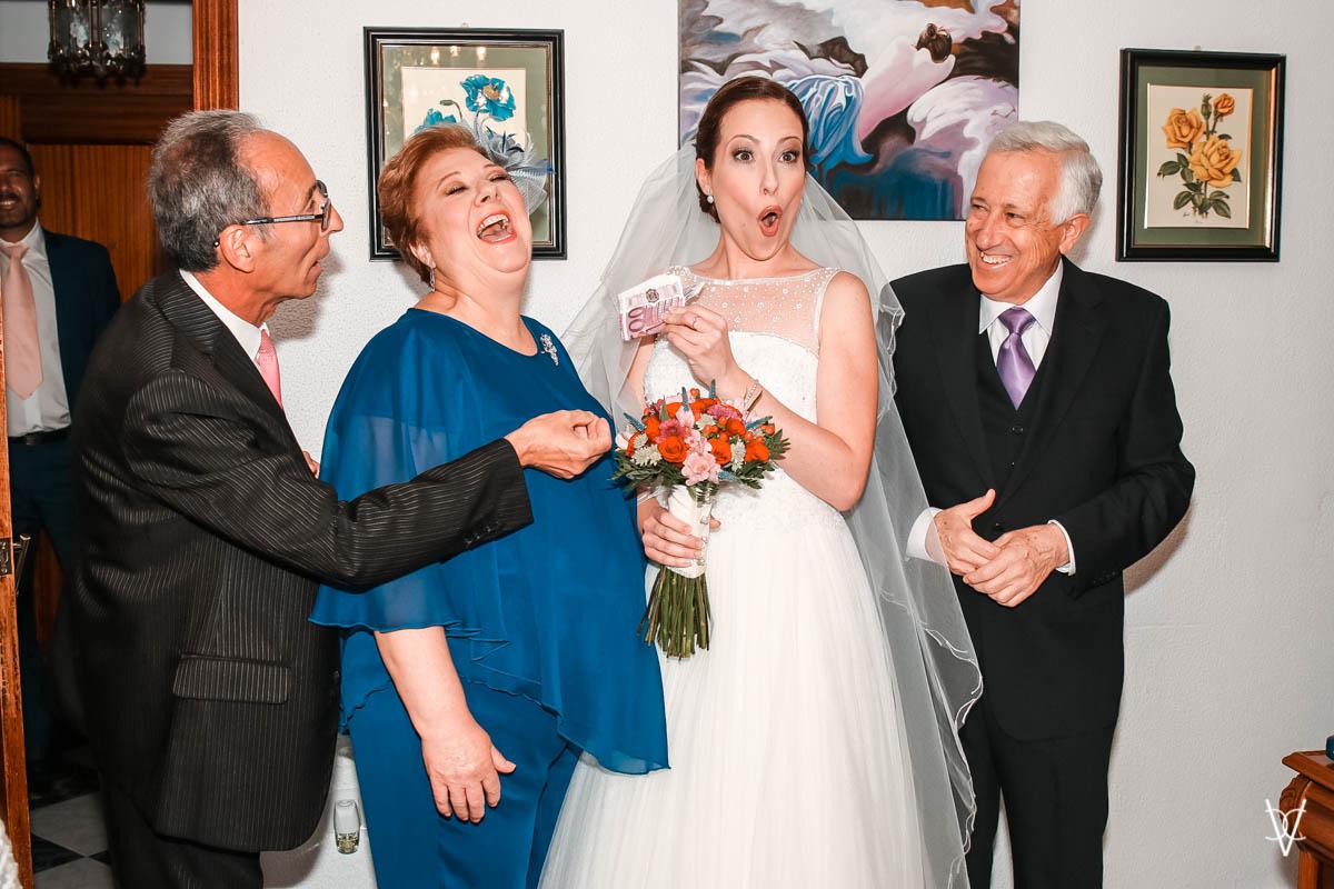 Fotos de boda en Sevilla regalos de boda