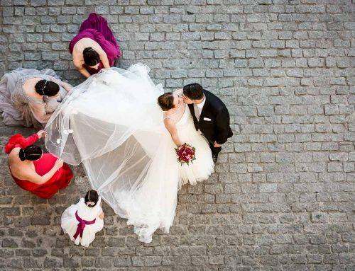 Fotos de boda en Sevilla – ArayÁngel