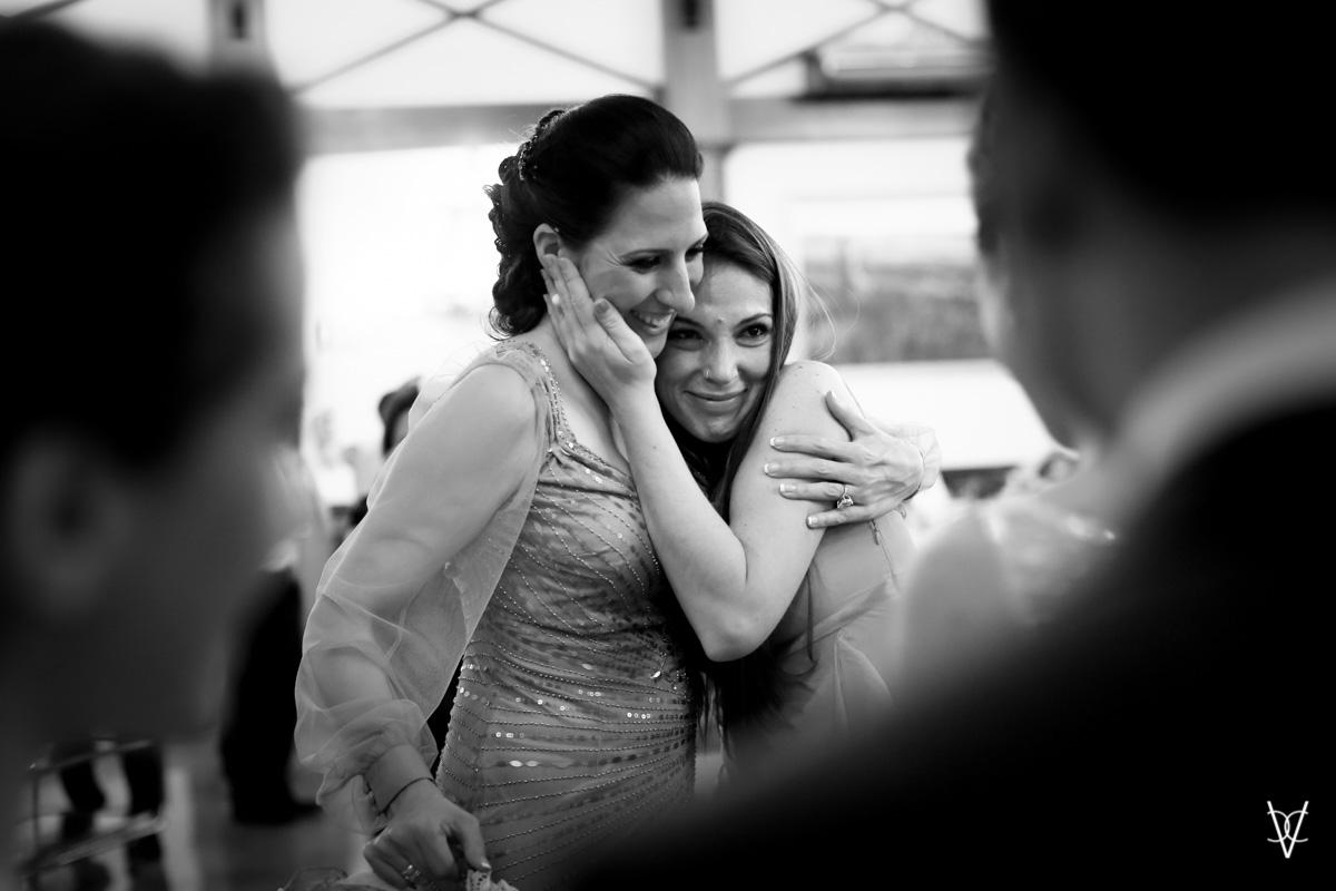 Fotos de boda en Sevilla cariño damas de boda
